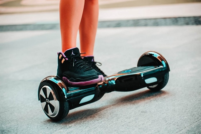 Best Electric Hoverboard