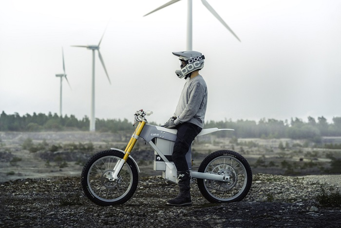 Best Electric Motorcycle
