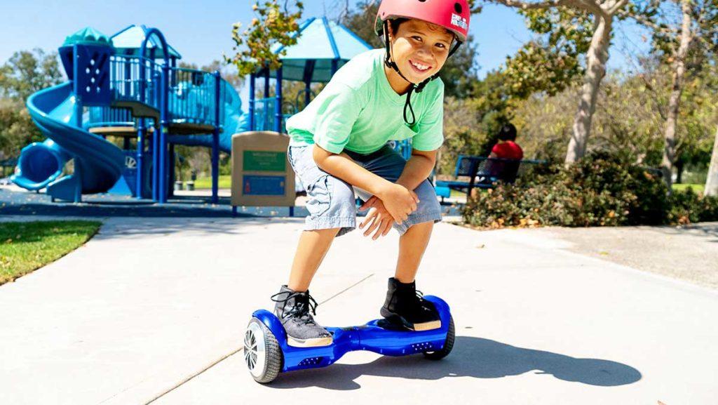 Best Hoverboard for Kids Hero