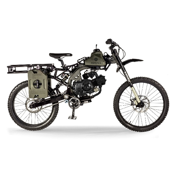 Motoped Survival