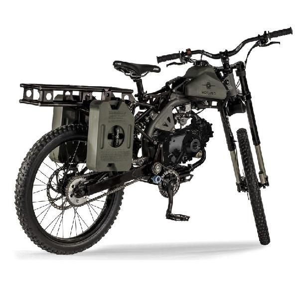 Surviver bike