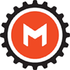 Motoped logo