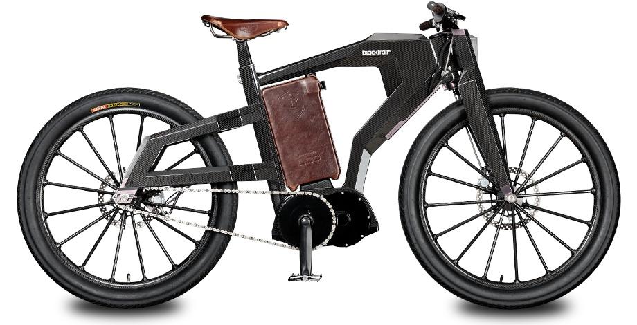 BlackTrail BT-01 PG Bikes