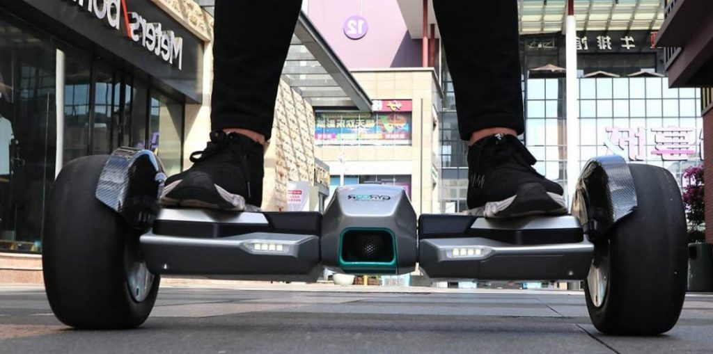 fastest hoverboards